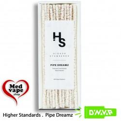 HIGHER STANDARDS PIPE DREAMZ